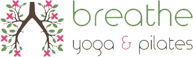 Breathe Yoga Pilates